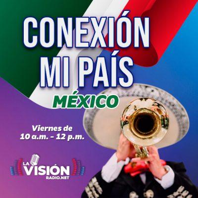 CONEXION MI PAIS - MEXICO 600X600